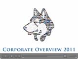Husky Overview 2011