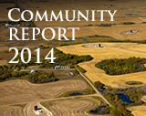 Community Report 2014