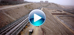 Gaolan Gas Plant – Spring 2013