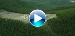 Moose Mountain – Fall 2013