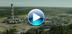 Ram River Gas Plant – Fall 2013
